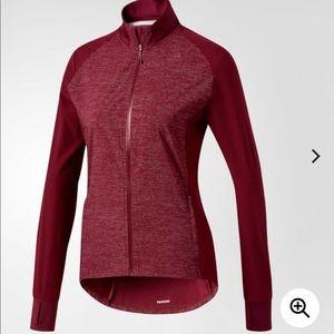Adidas Running - Reflective Running Jacket Size L